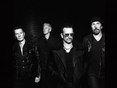 U2 announces world tour will include Peru