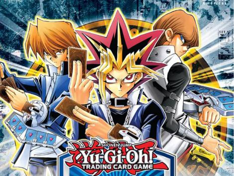 Peruvian goes for the gold in Yu-Gi-Oh! Championship