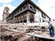 UNESCO to assess Cusco discoveries