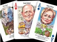 Mayoral trading cards, collect them all!
