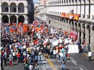 March against corruption scheduled for September 24