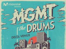A very indie November: MGMT and The Drums set to play in Peru