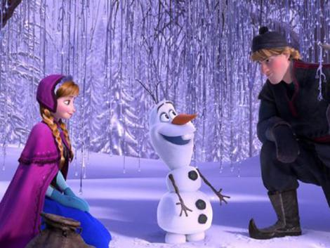 "Disney coldly responds to ""Frozen"" plagiarism claims"