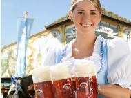 Oktoberfest returns to Lima