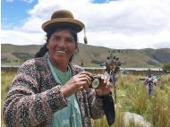 Ojos Propios - sharing the real Peru with the world