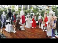 Fashion News Brief: LIF Week is back; Yirko Sivirich presents Peruvian fashion in Colombia; Lucia Cuba showcases in the Netherlands