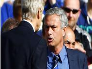 """Has the """"special one"""" become ordinary?"""