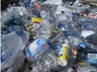 Paying with plastic: Bottles exchanged for travel insurance