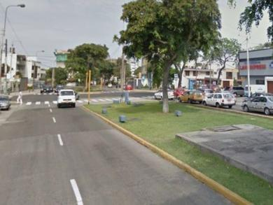 Stretch of Avenida Ricardo Palma will be closed today