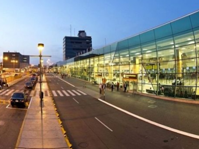 Grimshaw Architects selected for Lima airport expansion