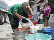 Steep water prices in Pasco and Pucallpa