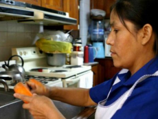 Fighting for the rights and benefits of domestic employees