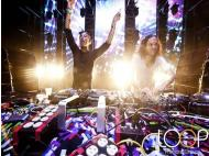 Creamfields: The biggest electronic music concert in Peru
