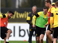 What's going on with the Yellow Giants, Borussia Dortmund?