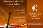 Creole Music Day