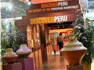 Peru to be represented at World Travel Market 2014 in London