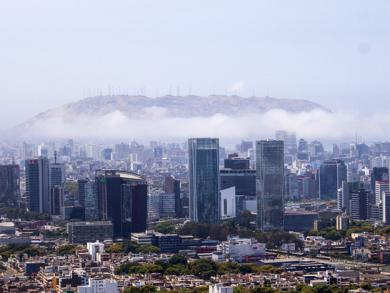 Peru ranks 35 in latest 'Ease of Doing Business' report