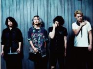ONE OK ROCK to roll through Lima