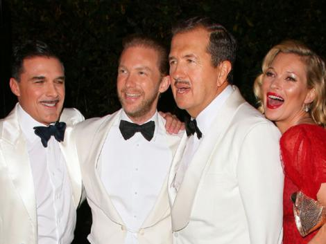 Happy Birthday, Mario Testino!