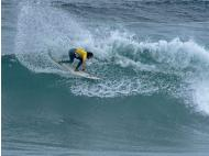 Peru still in the lead at World Surfing Games