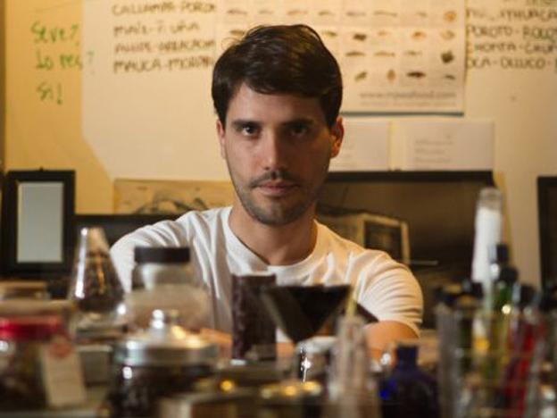Virgilio Martinez: From kitchen to classroom