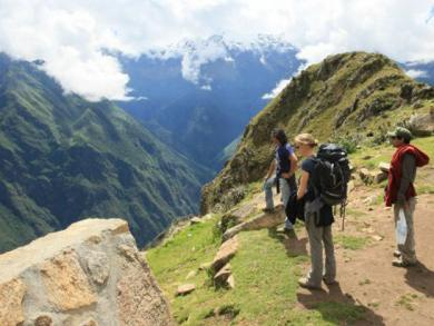 Nat Geo names Choquequirao one of the best destinations for 2015
