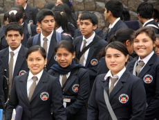 Over 3,000 Peruvian scholars to conduct postgraduate studies in US