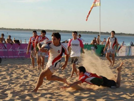 Peru ready to host 2014 Youth Beach Games