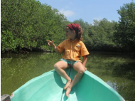 Tumbes for kids: Get to know the activities they can do