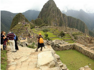 Machu Picchu issues promotional admission fees