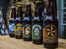 Real ale in the spotlight at the Festival de la Cerveza Artesanal