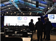 'Let us do the job': Peru's President calls on COP20 to make a new climate deal