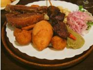 The food of Peru and its neighbors (Part 1 of 3)