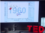 Hans Rosling: Religion and babies (VIDEO)