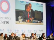 COP 20 reaches agreement on text, concludes