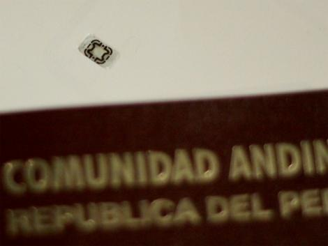 Peruvian passport named most secure in Latin America and the Caribbean