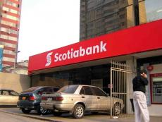 Scotiabank to acquire Citibank's retail, commercial banking in Peru
