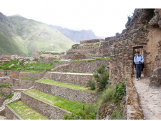 Amplify the Thrill: Adrenaline Activities of the Sacred Valley