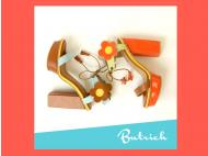 Happy Feet: Jessica Butrich's Summertime Shoes