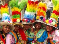 Puno's Candelaria Festival: UNESCO Intangible Cultural Heritage of Peru