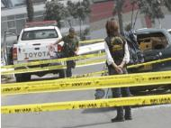 Crime rates in Lima are inaccurate