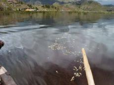 Lake Titicaca communities commit to water treatment plants