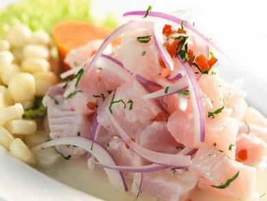 Huffington Post: Peru is a favored cuisine in multiple states
