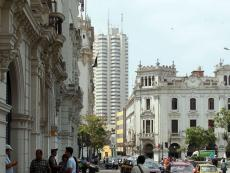 Lima is 31st most visited capital in the world