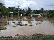 San Martin in state of emergency due to heavy rains and flooding