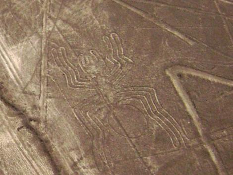 Nazca Lines: Ministry of Culture finds informal mine