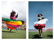 Candelaria performances in Puno (PHOTOS)