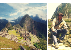 Explore Machu Picchu through the eyes of an expert travel guide