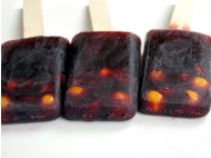 "Peruvian superfood ""paletas"": Chicha morada (RECIPE)"