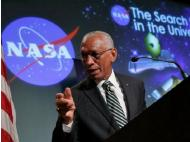 NASA administrator to arrive in Lima on Friday